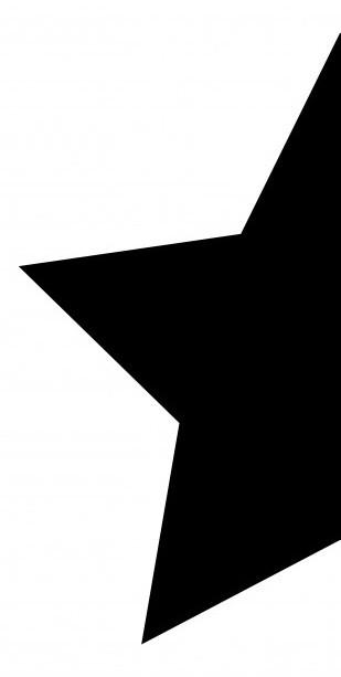 black-star-clipart