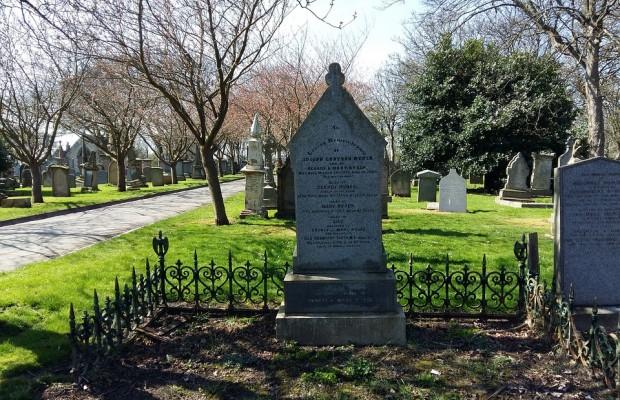 Grave Graveyard Cemetery Funeral Gravestone Burial