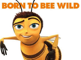 meme- bee movie