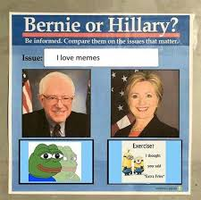 meme- election