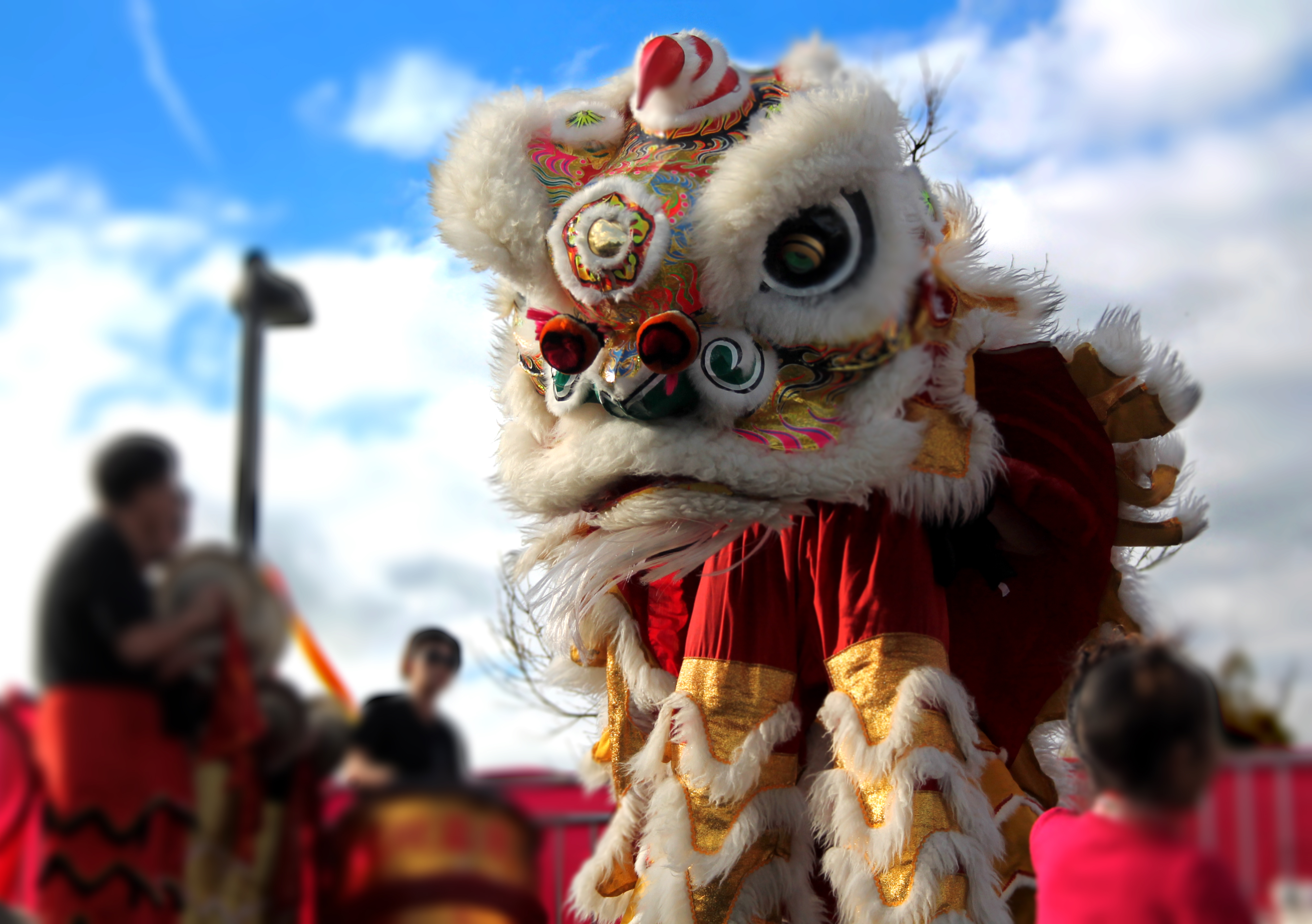 Chinese New Year Dragon sarah use this one!