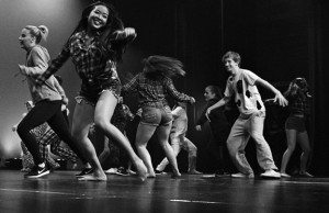 dance concert caitlin